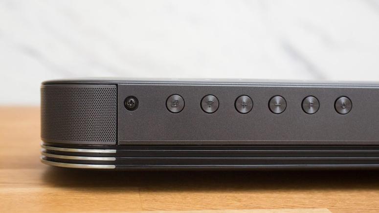 LG - Soundbar Product Demo